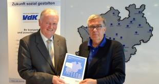 """Quellenangabe: """"obs/Sozialverband VdK NRW/Tobias Zaplata"""""""