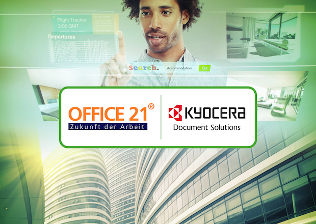 """Quellenangabe: """"obs/KYOCERA Document Solutions Deutschland GmbH/KYOCERA/Fraunhofer-Institut für Arbeitsforschung und Organisation"""""""