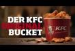 """Quellenangabe: """"obs/KFC Deutschland"""""""