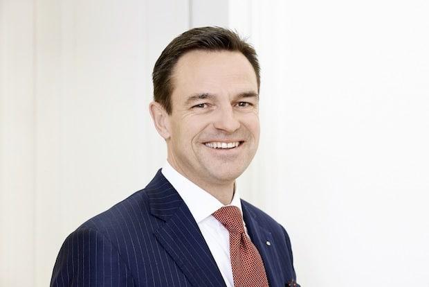 Lucien Berlinger. Quelle: Yield Public Relations im Auftrag von Zürcher Kantonalbank Österreich AG