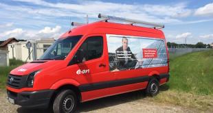 """Quellenangabe: """"obs/E.ON Energie Deutschland GmbH"""""""