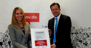 Quelle: news aktuell GmbH/Deutsche Verrechnungsstelle GmbH