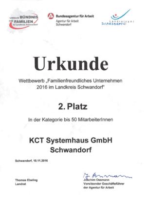 Quelle: Brand+Image/KCT Systemhaus GmbH