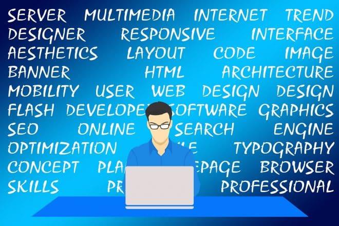 Die WSO Web.Systems aus Berlin bietet Homepagelösungen für den Mittelstand an. Foto: Pixabay