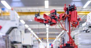 SAP macht Industrie 4.0 begreifbar