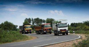 Indische Nutzfahrzeugmarke von Daimler auf Erfolgskurs
