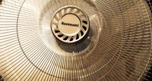 Ventilatoren gibt es in unterschiedlichsten Ausführungen.