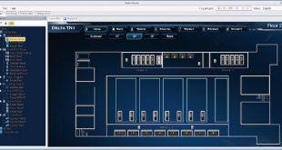 Delta stellt neuen InfraSuite Device Master vor