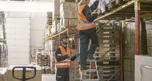 DIN EN 131 - Neue Richtlinien für mehr Stand- und Arbeitssicherheit