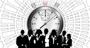 Hervorragendes Personalmanagement gibt Unternehmen Leistungsschub