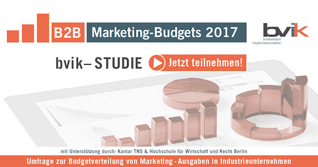 Mit verändertem Mindset zum digitalen Leadership im B2B-Marketing