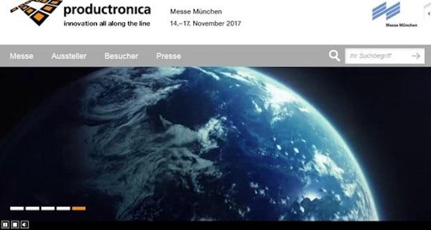 Deutsche Elektronikproduktion erwartet kräftiges Umsatzwachstum