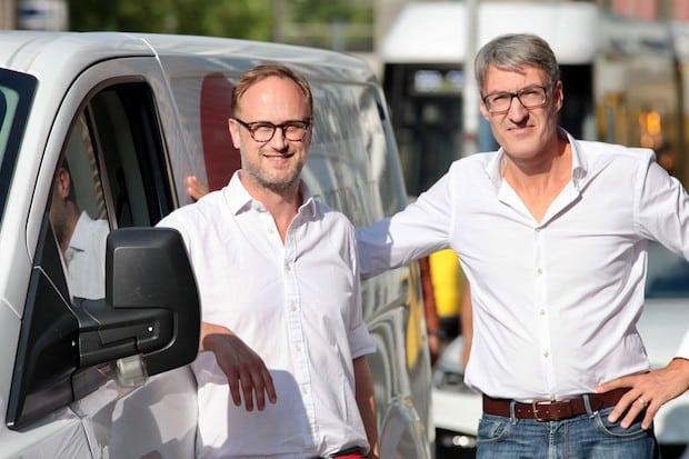 Firmen-KFZ.de schließt Seed-Finanzierungsrunde über 1 Million Euro ab