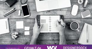 Die große Gehaltsstudie der Werbebranche 2017