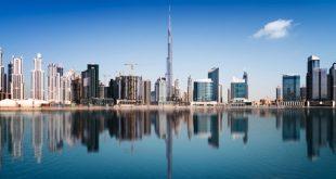 Dubai baut Smart City mit Lösung von Consol aus