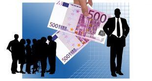 Gehälter - Schwierigkeiten in den Vergütungssystemen