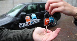 Mit SnappCar das eigene Auto vermieten