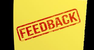 5 Arten von Kundenfeedback - so reagieren Unternehmen richtig