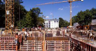 Risikoreiche Baubranche: Vorsorge ist besser als Nachsicht