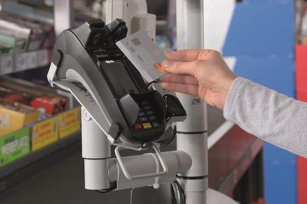 Netto Marken-Discount ermöglicht kontaktloses Bezahlen per Bezahlkarte