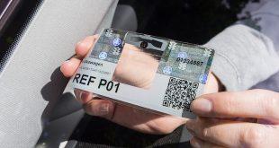 Fahrverbote: Automatische Fahrzeugerkennung statt Plaketten-Chaos