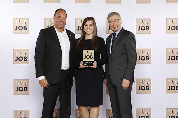 Anywhere.24 GmbH wird als bester Arbeitgeber ausgezeichnet