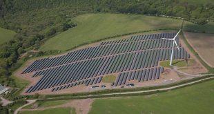 Vattenfall treibt Ausbau der Solarenergie voran
