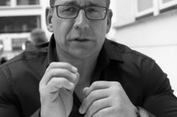 Buchautor Bernd Kiesewetter