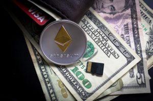 Um in Kryptowährungen zu investieren benötigt man ein sogenanntes Wallet.