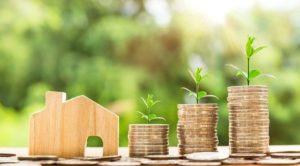 Viele die ihr Kapital anlegen möchten, investieren in Anlageimmobilien.
