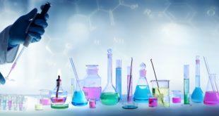 Chemikalien findet man in den verschiedensten Branchen.