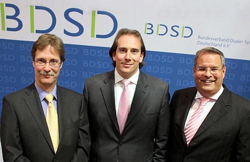 Foto: obs/Bundesverband Dualer Systeme Deutschland (BDSD)